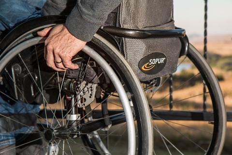 Matinée d'étude sur la relation entre Pauvreté et Handicap en Belgique
