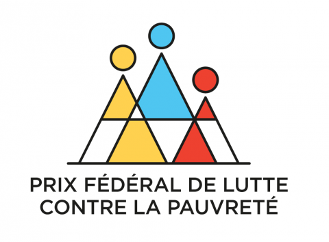 Prix fédéral de lutte contre la pauvreté
