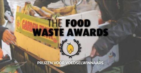 Food Waste Awards 2019