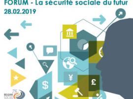 Forum 'La sécurité sociale du futur'