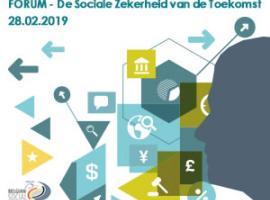Forum De Sociale Zekerheid van de Toekomst