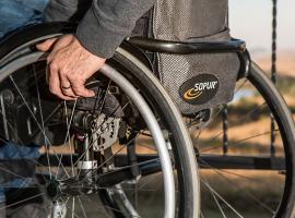 Studievoormiddag over de relatie tussen armoede en handicap in België