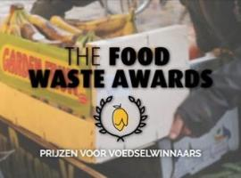 Food Waste Awards 2019