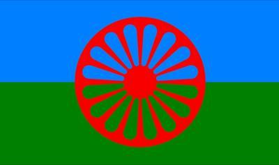 ROMA Vlag